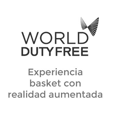 App  basket WorldDutyFree