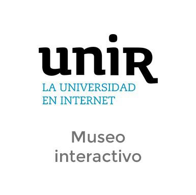 Web Museo Unir