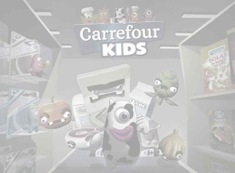 Carrefour Kids