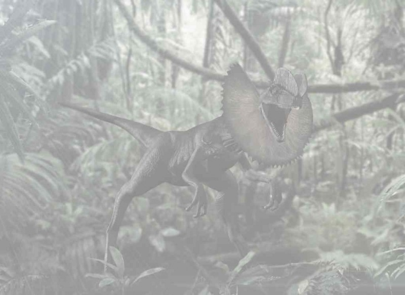 Dinosaurios en Atocha