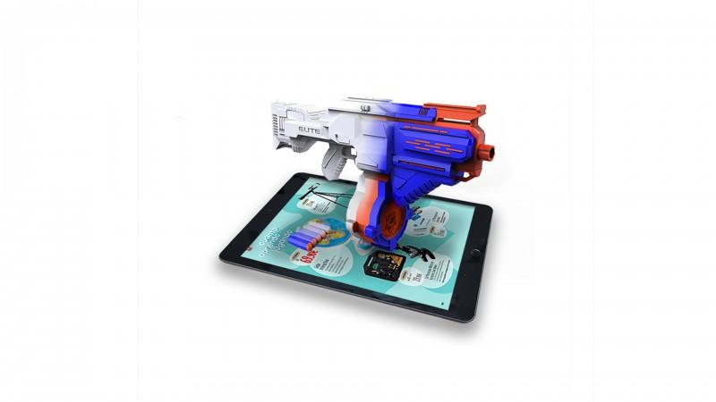 Tecnología Carrefour juguetes