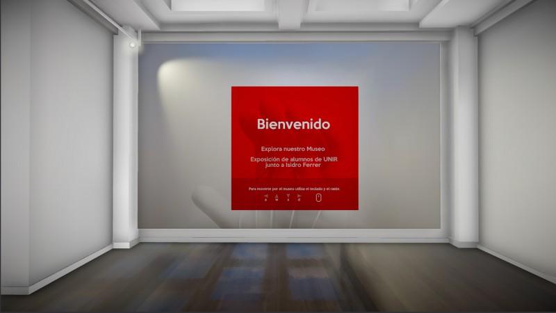 Ingame Museo Unir