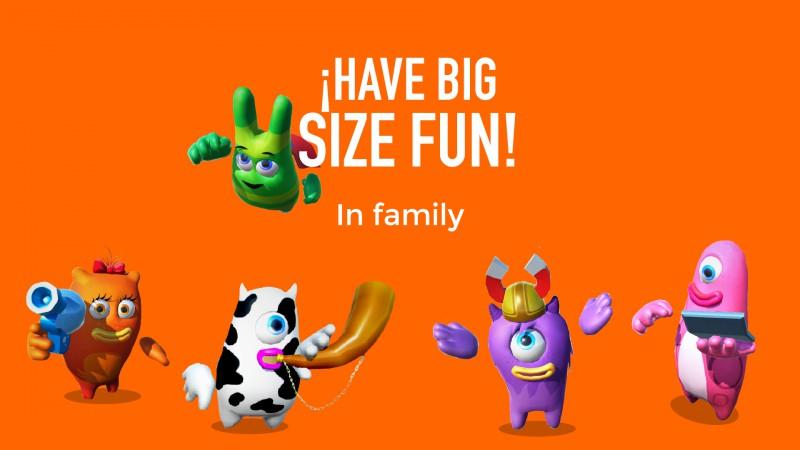 Info Carrefour Kids