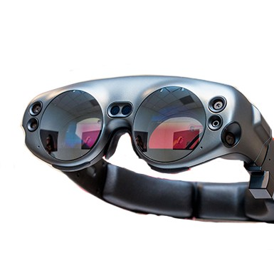 Info Magic Leap
