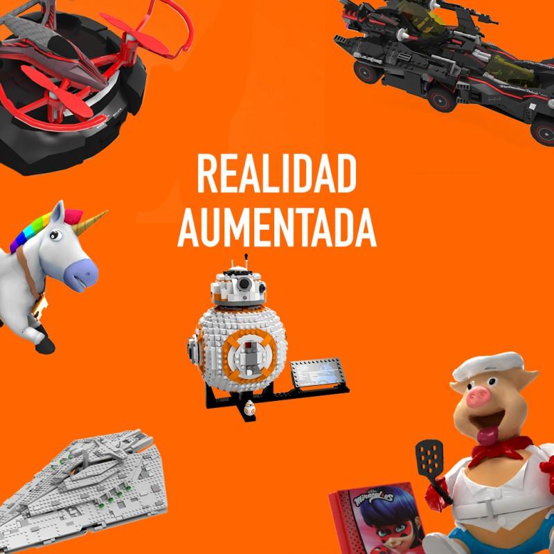 Info Carrefour juguetes