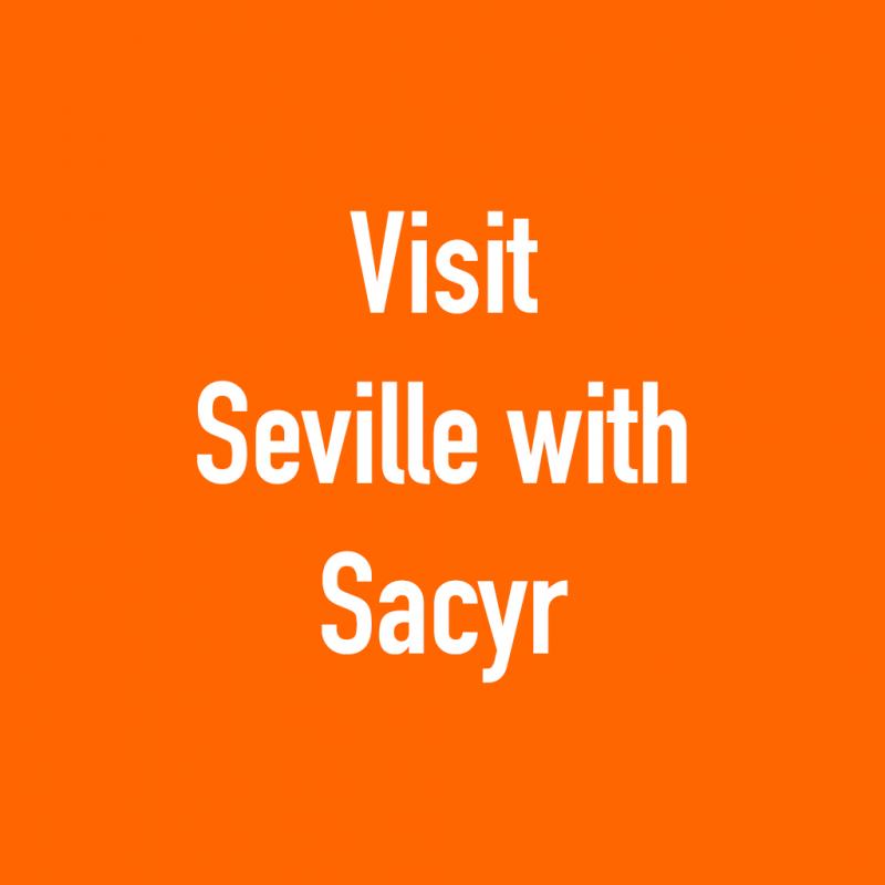 Info Sacyr APP